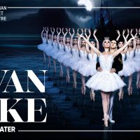 Russian Ballet Theatre: Swan Lake at the Pabst Theater
