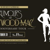 Rumours of Fleetwood Mac at the Pabst Theater