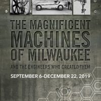 The Magnificent Machines of Milwaukee
