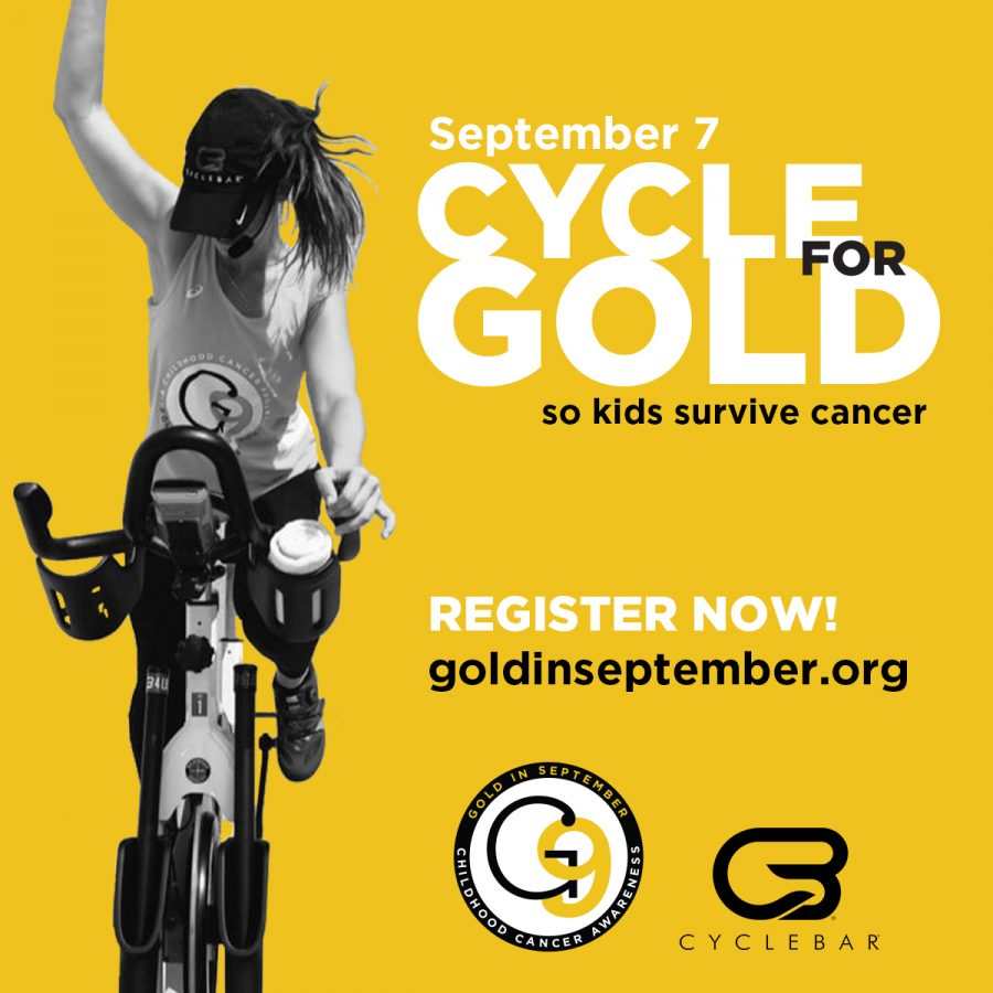 Cycle For Gold