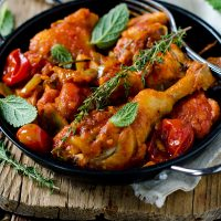 Fall Flavors: Rustic Northern Italian Cooking