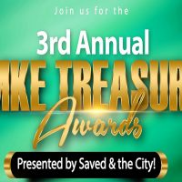 Saved and The City 3rd Year Anniversary Celebration