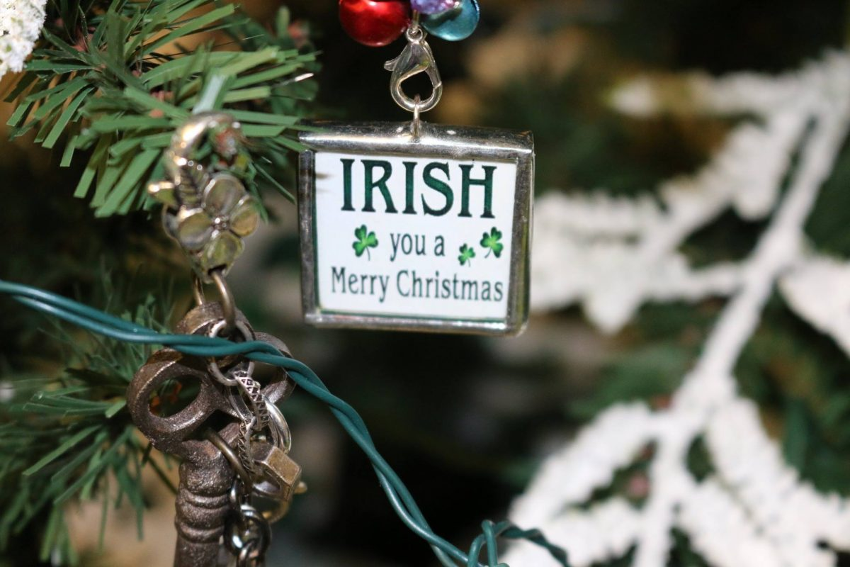 Celtic Christmas Boutique Arts & Crafts Fair
