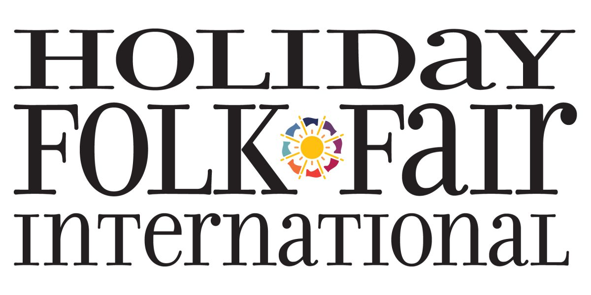 Holiday Folk Fair International Scheduled for Nov....