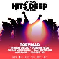 TobyMac Hits Deep Tour 2020