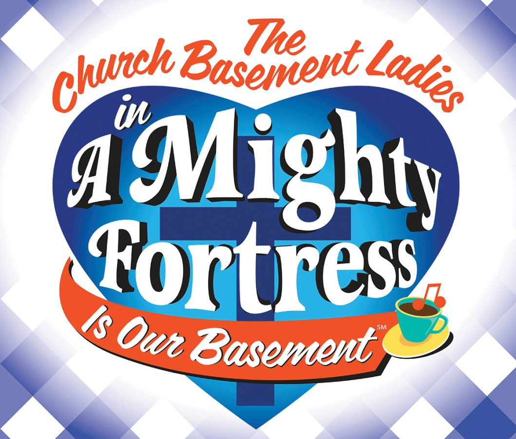 A Mighty Fortress Is Our Basement