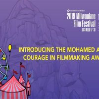 Introducing the Mohamed Amin Courage in Filmmaking Award