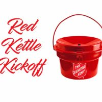 The Salvation Army Milwaukee Red Kettle Kickoff