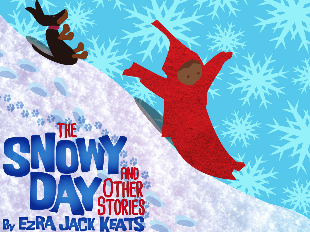 The Snowy Day and Other Stories