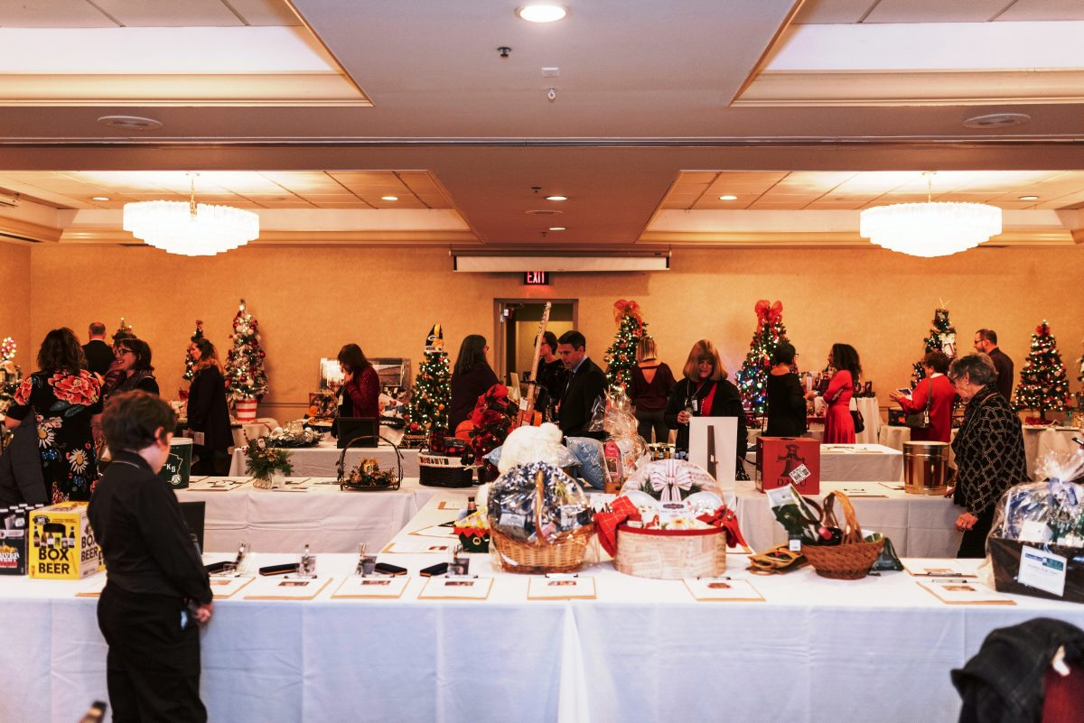 9th Annual Trees of Hope WI