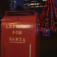 Santa's Mailbox presented by Serving Older Adults