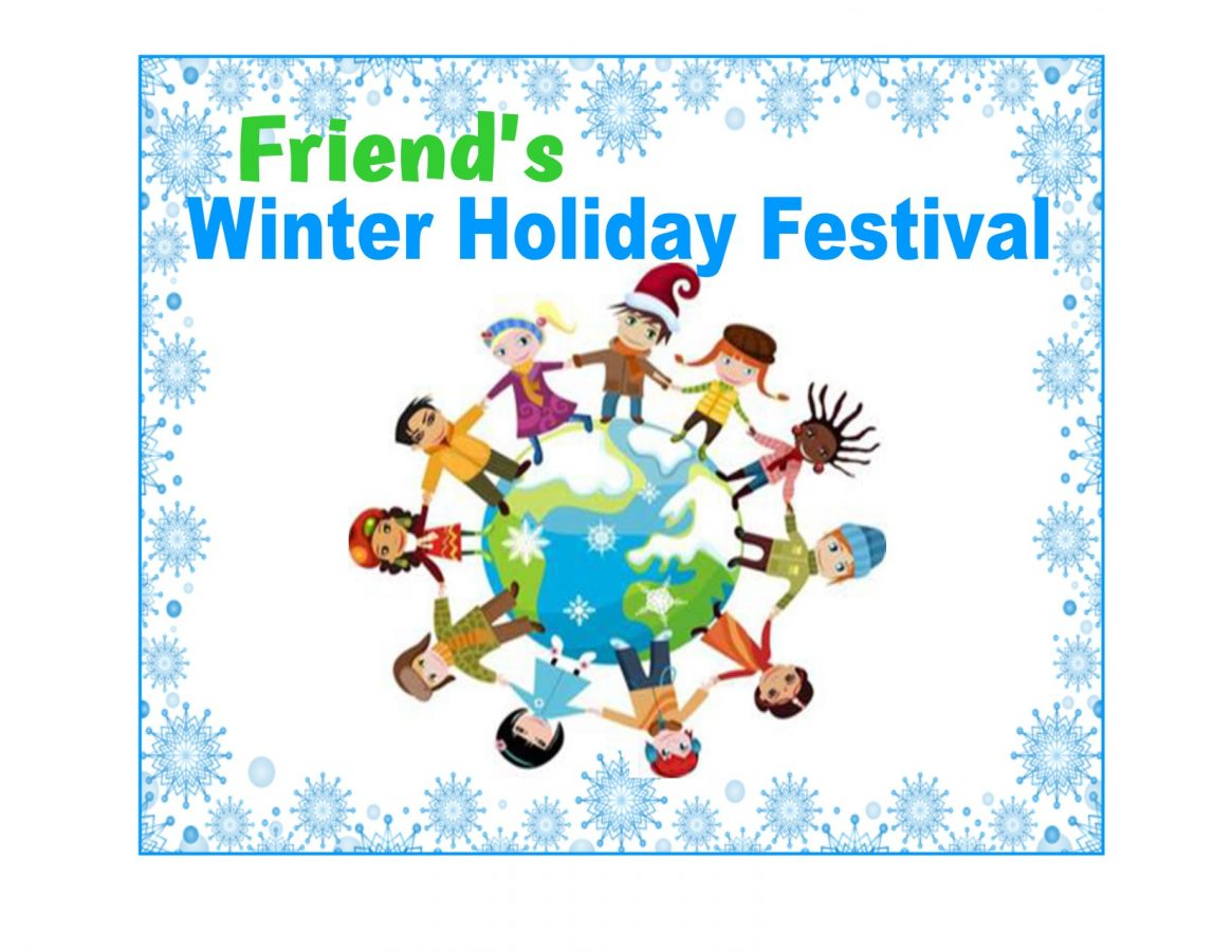 Winter Holiday Festival