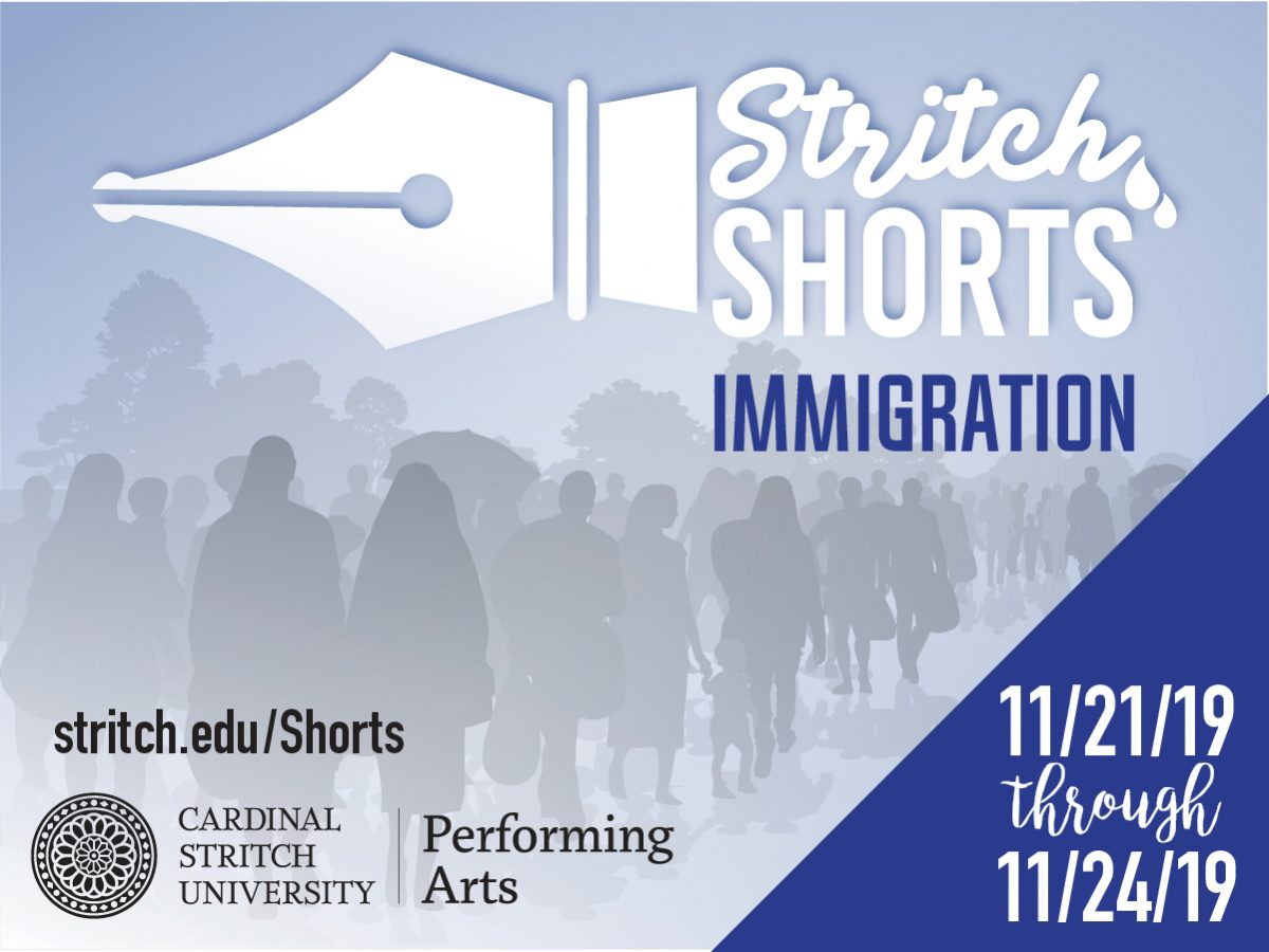 Stritch Shorts Immigration
