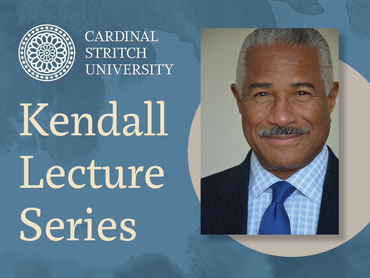 Kendall Lecture Series: Felipe Luciano