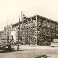 """Building a Milwaukee Icon: Harley-Davidson's Juneau Avenue Factory"""