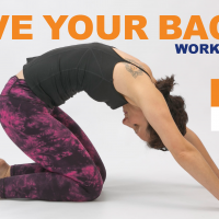 Love your Back with Hope Zvara