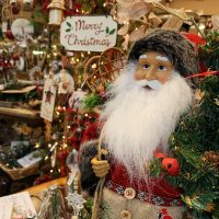 Holiday Open House and 25th Anniversary SALE