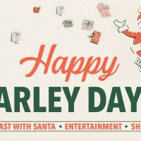 Happy Harley Days