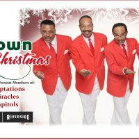A Motown Christmas at the Riverside Theater