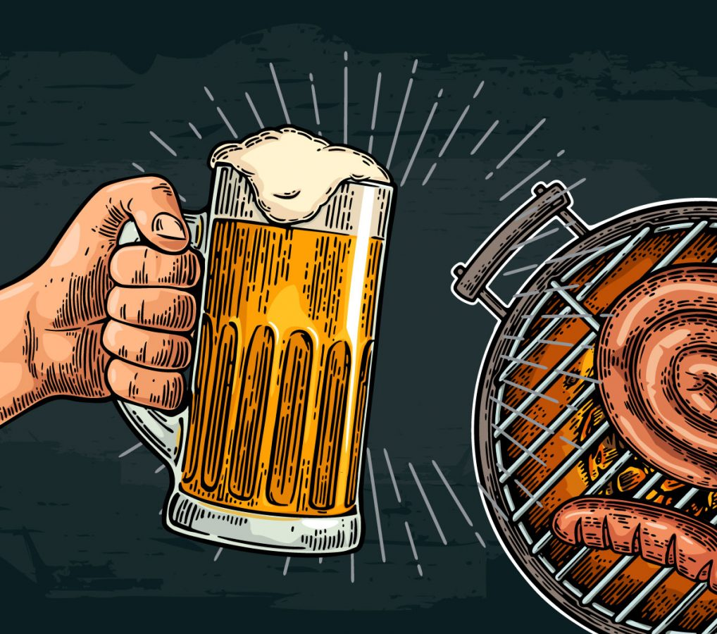 Glorioso's 3rd Annual Beer, Cheese, and Sausage Ev...