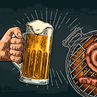 Glorioso's 3rd Annual Beer, Cheese, and Sausage Event