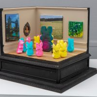 RAM 11th Annual International PEEPS Art Competition