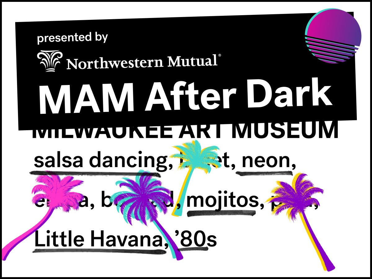 MAM After Dark: Miami Nights