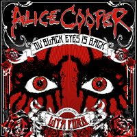 POSTPONED: Alice Cooper: Ol' Black Eyes Is Back with special guest Lita Ford