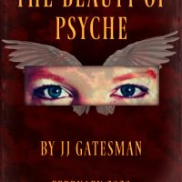 The Beauty of Psyche by JJ Gatesman