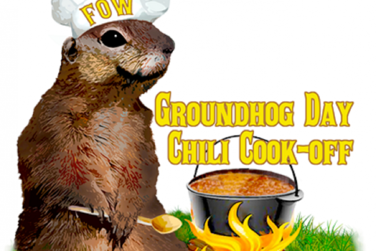 Wehr Nature Center Chili Cook-Off Fundraiser