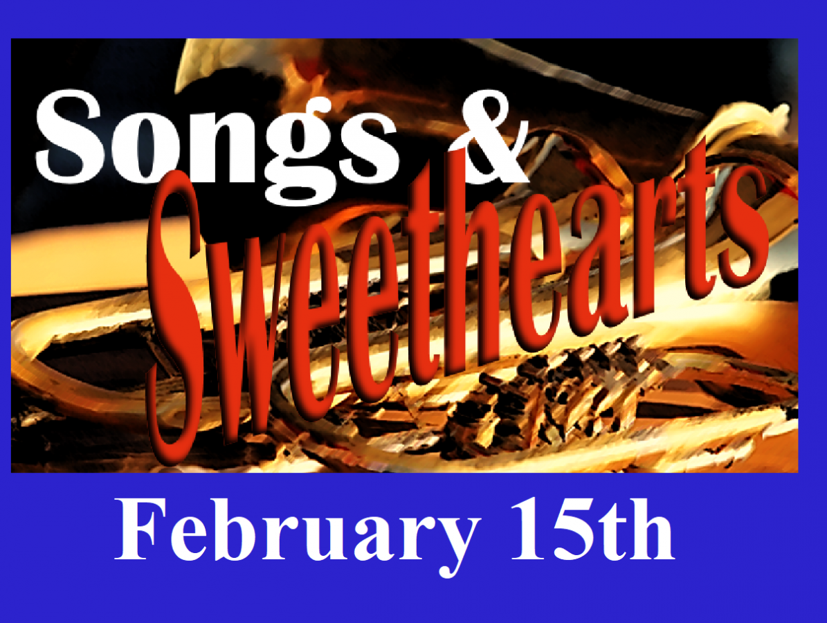 Songs and Sweethearts
