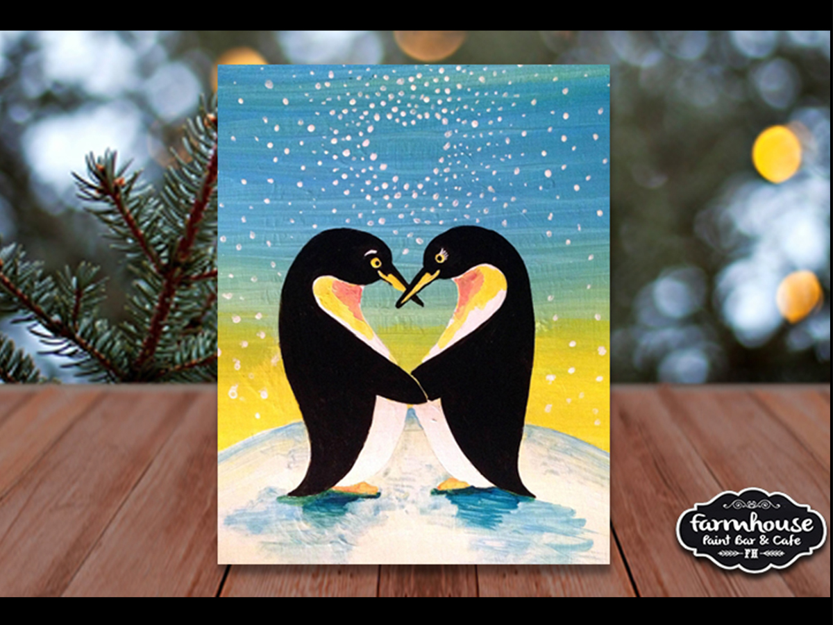 Paint & Sip Milwaukee - Canvas Painting Class ...