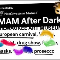 MAM After Dark: Masquerade
