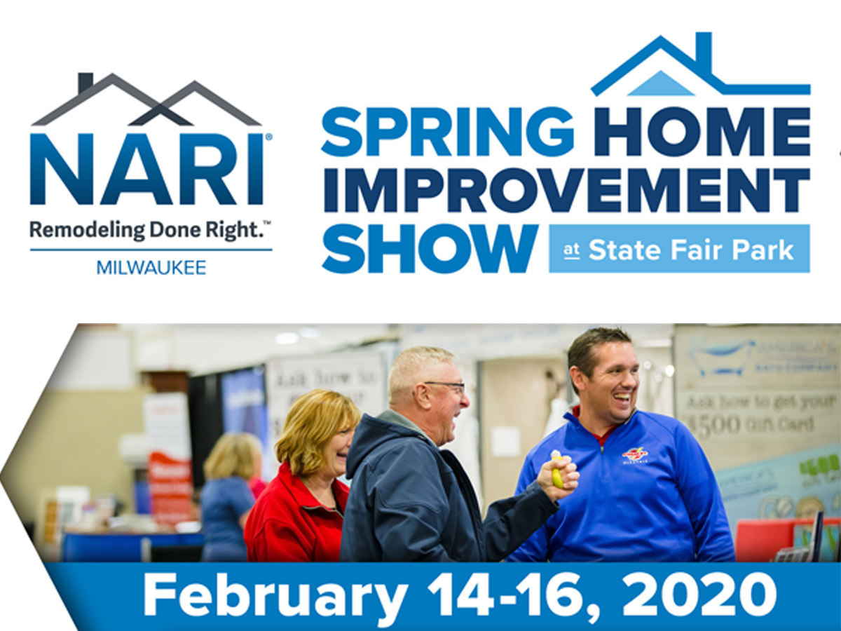NARI Spring Home Improvement Show