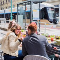 Streetcar Lunch Tour