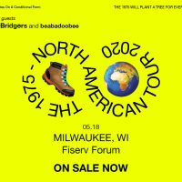 The 1975 North American Tour