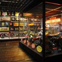 Museum Mystory #1: Dial M for Motorcycle