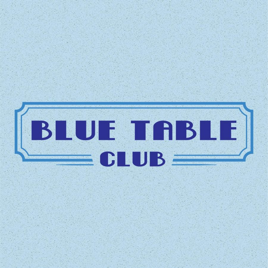 Blue Table Club