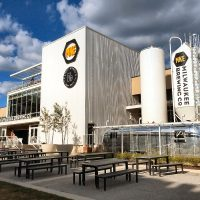 Milwaukee Brewery Tours