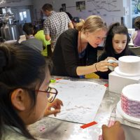 Food Scientist Summer Camp