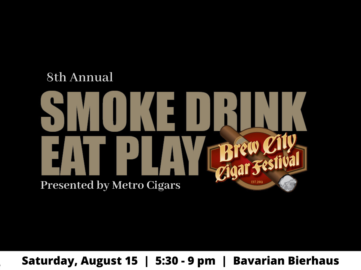 8th Annual Brew City Cigar Festival