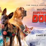 Superpower Dogs Film - Now Showing at MPM