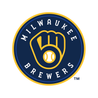Brewers vs. Padres