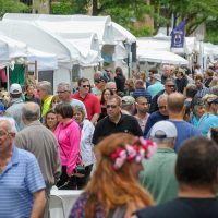 2nd Annual Whitefish Bay Art Fest
