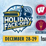 Holiday Face-Off College Hockey Tournament