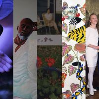 The Greater Milwaukee Foundation's Mary L. Nohl Fund Fellowships for Individual Artists 2019 exhibit