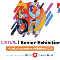 MIAD (Virtual) Senior Exhibition