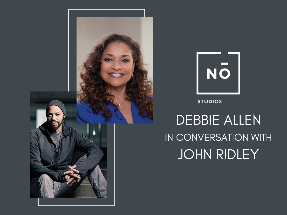 Debbie Allen: In Conversation with John Ridley