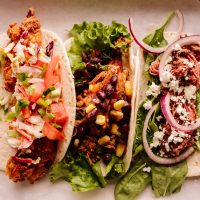Taco Tuesday at MOTOR Bar & Restaurant
