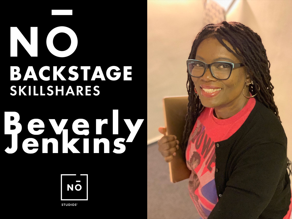 *Nō Backstage: Stage Management